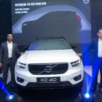 Swedish Cars Introduces the Volvo XC40